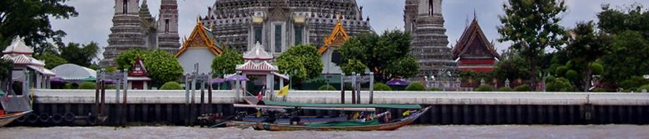 Thai Restaurant Sukhothai Impressum